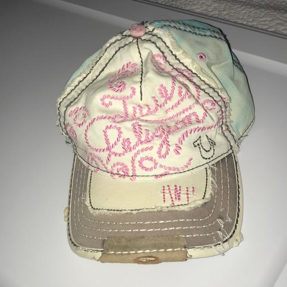e72eb7041 True religion hat